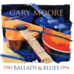 Ballads & blues 1982-94