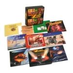 Complete studio albums 1970-1990