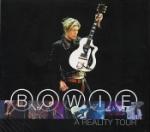 A reality tour 2003