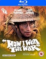 How I won the war (Ej svensk text)