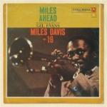 Miles ahead 1957 (Rem)