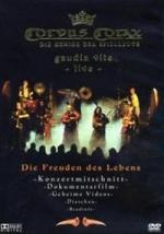 Gaudia Vite (Live)