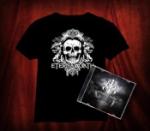 Ghostlands + T-shirt S