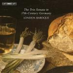 Trio Sonata In 17th-century