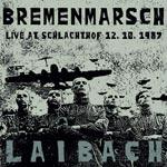 Bremenmarsch - Live Schalachthof 1987