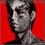 Tattoo you 1981 (Rem)