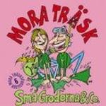 Små grodorna & Co 1999-2003