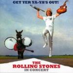 Get yer ya-ya`s out! 1970 (Rem)