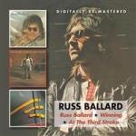 Russ Ballard/Winning/At the thi...