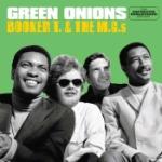 Green Onions + 8 Bonus