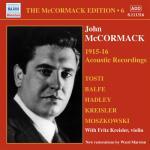 John McCormack Edition Vol 6