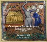 Royal Estampies & Dances