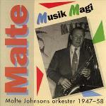 Musik Och Magi 1947-58