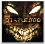 Disturbed 2000-08