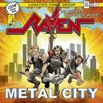Metal City 2020