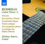Guitar Music Vol 2