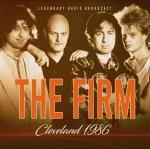 Cleveland 1986