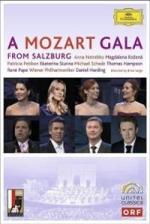 Mozart Gala From Salzburg