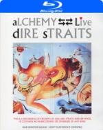 Alchemy - Live 1983