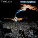 Thunder and lightning 1983