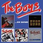 The Boys on safari 1979-81