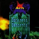 Darkness descends 1986