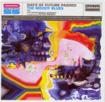 Days of future passed (2008/Rem)