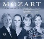 Flute quartets