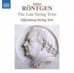 Last String Trios