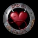 250 Kg Kärlek 2008