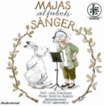 Majas Alfabetssanger (Norsk)