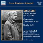 Piano Concerto No 27