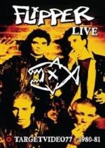 Live Target Video 1980-81