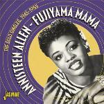 Fujiyama Mama - Solosingles ...
