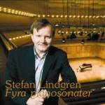 Fyra Pianosonater