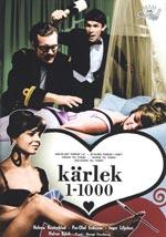 Kärlek 1-1000