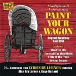 Paint Your Wagon (Loewe Frederick)