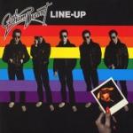 Line up 1981