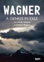 A Genius In Exile