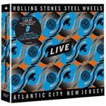 Steel wheels Live 1989