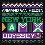 New York/A Mix Odyssey vol 2