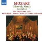 Masonic Music (Complete)