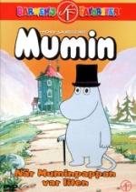 Mumintrollet / När Muminpappan var liten