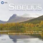 Complete Symphonies (Berglund)
