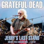 Jerry`s Last Stand (Broadcast)