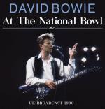 At National Bowl (Broadcast 1990)