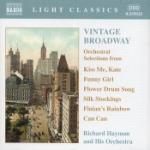 Vintage Broadway (Richard Hayman)