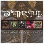 Original album series 1977-82
