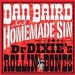Dr Dixie`s rollin`...