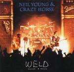 Weld/Live 1991